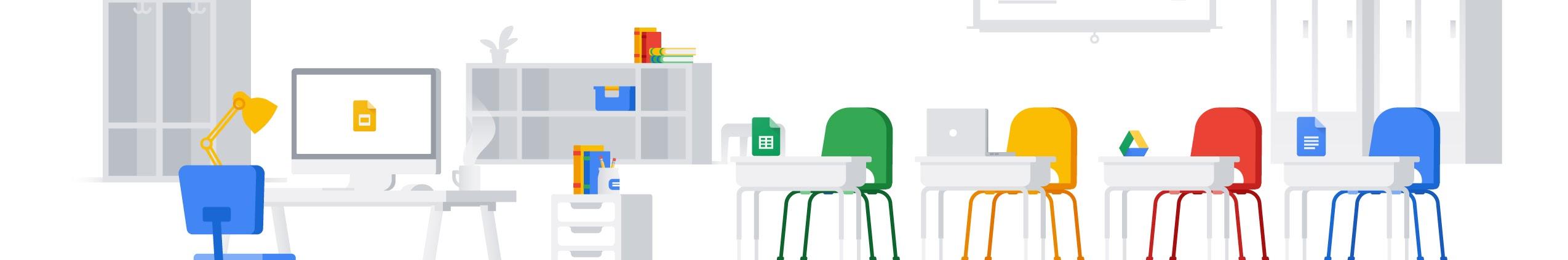 Google for Education (K12 & Higher) partner Digisoft