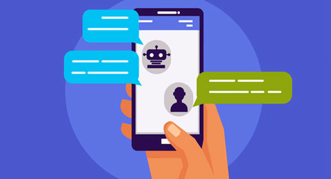 Artificial Intelligence Chatbot